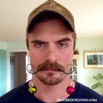 Mustache Shacked Up: Cohabitation for Milleninials