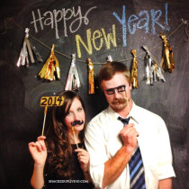 New Years Shacked Up: Cohabitation for Millennials